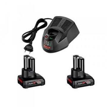 BOSCH Power Set 10,8V 4,0Ah Litio Professional (1600Z00046)