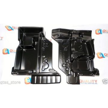 New Bosch L-BOXX-2 Empty Insert Inlays 6.082.850.4X0 & 6.082.850.4VY for DDS182
