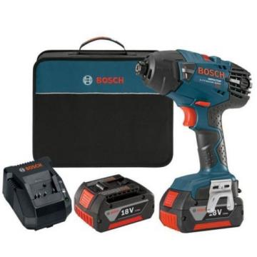 New Home Durable Heavy Duty 18-Volt Lithium-Ion 1/4 in. Hex Impact Drill Driver