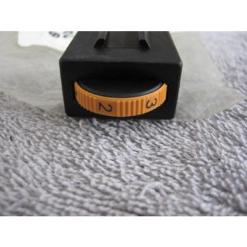 Bosch 2607230011 Switch