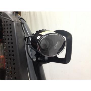 Blue Safety Light Blue Spot Gabelstapler Sicherheit Stapler optisch Linde Still