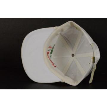 Linde Lyondell The Hydrogen Project Embroidered Baseball Hat Cap Adjustable