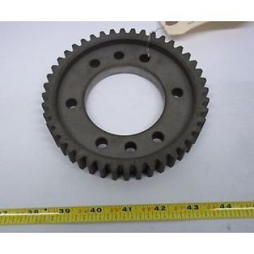 988170 Baker-Linde Forklift, Gear