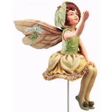 Flower Fairy Linde Serie 7 Deko Figur Elfe Fee Blumenkind NEU