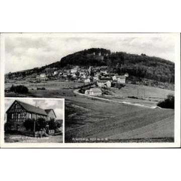Ak Aremberg Kreis Ahrweiler, Gasthof Zu Linde, J. Theisen,... - 1250074