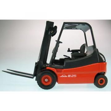 CONRAD 2985 -- Linde Elektro-Stapler E25 / Gabelstapler -- NEU & OVP
