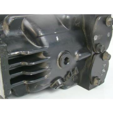 SAUER DANFOSS AXIAL PISTON HYDRAULIC MOTOR 1.74 SHAFT 90M100NC0N8N0F1