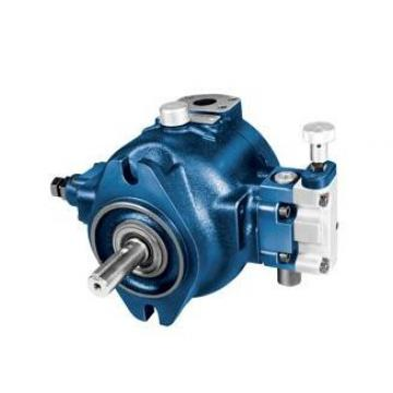 Rexroth Variable vane pumps, pilot operated PSV PSCF 20HRM 66