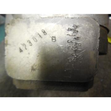 NEW China Korea REXROTH HYDRAULIC PUMP 423018