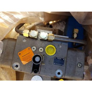 New Germany Dutch Rexroth Hydraulic Piston Pump A4VSO750DS1/30W-PPH13T041Z / R902437167