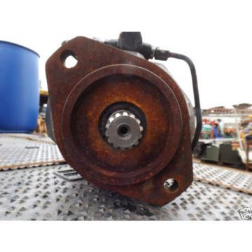 JCB Germany Russia 3CX/4CX Rexroth Hydraulic Pump P/N 332/G5722