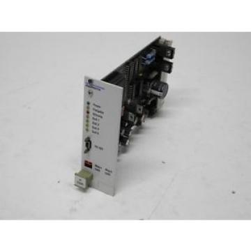 MANNESMANN Korea Dutch REXROTH VT 12340VT12340 S10 VSP Amplifier Card