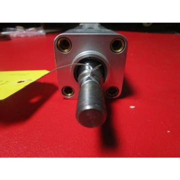 "Rexroth Italy Australia 1-1/2x6 Task Master Cylinder, R432021901, 1-1/2"" Bore, 6"" Stroke, 200PSI"