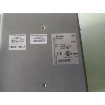 REXROTH Dutch Canada PPC-R22.1N-T-NN-NN-NN-FW