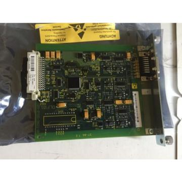NEW Greece France REXROTH DLF01,109-0785-3B21-08,DLF1.1,109-0785-3A21-8 INTERFACE MODULE,BOXYG