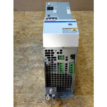 Rexroth Germany India HCS02.1E-W0054-A-03-NNNN IndraDrive C