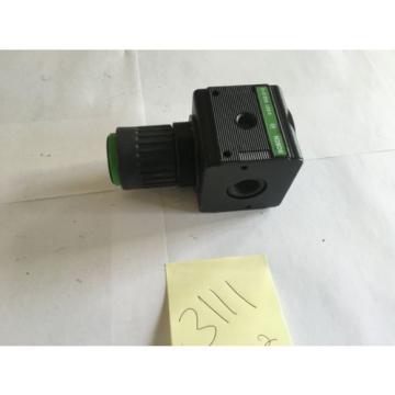 Rexroth Canada Canada Bosch Group 0 821 302 512 Valve - New No Box