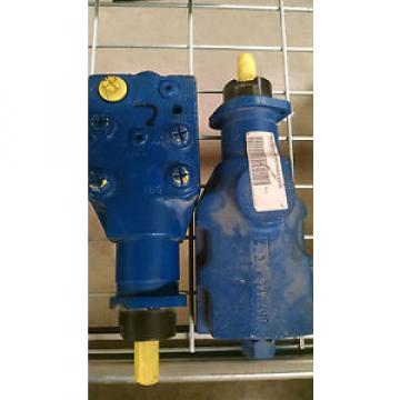 Rexroth Mexico Italy Brake Handle Valve Z2002