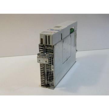 Rexroth Korea Canada Indramat DKC03.3-040-7-FW Eco-Drive Frequenzumrichter Serien Nr. DKC033-