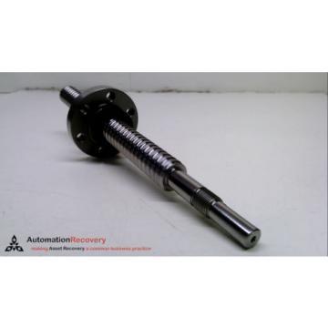 REXROTH Dutch china R151011990, BALL SCREW ASSEMBLY, LENGTH: 252 MM,, NEW* #226206