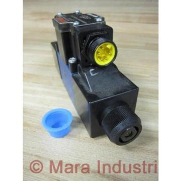 Rexroth Germany France Bosch R978020569 Valve 4WE6D62/OFEW110N9DK25L/V/62 - New No Box