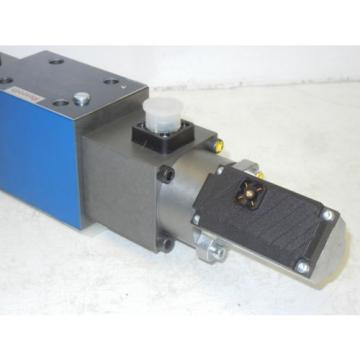 REXROTH Russia Russia 4 WRP 10 E63S-1X/G24Z24/M-850 NEW PROPORTIONAL VALVE 0811404020