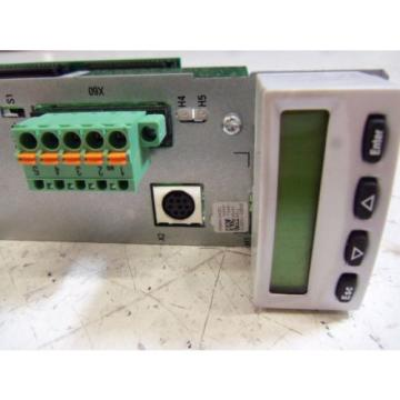 REXROTH India Canada CSB01-1C-CO-ENS-NNN-NN-S-NN-FW CONTROL MODULE R911312378 *NEW IN BOX*