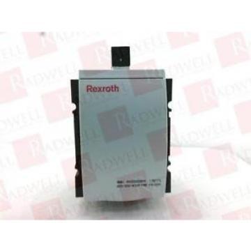 BOSCH Greece Korea REXROTH R432002894 RQANS1