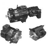 Plunger PV series pump PV20-1R1D-J02