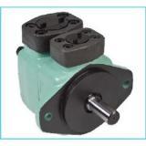 YUKEN Series Industrial Single Vane Pumps -L- PVR50 - 26
