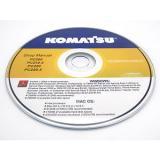 Komatsu D60A-8,D60E,D60P,D65A,D65E,D65P Bulldozer Shop Repair Service Manual
