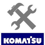 Komatsu Bulldozer D65A-7  D 65A 7  Service Repair  Shop Manual