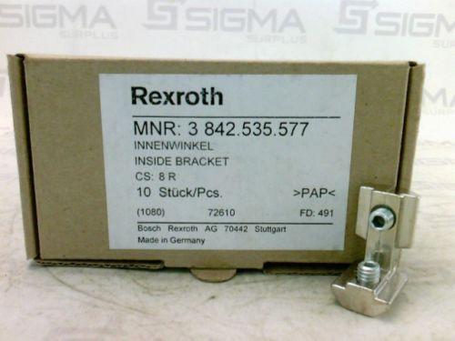 Rexroth USA France 3 842 535 577 Inside Bracket