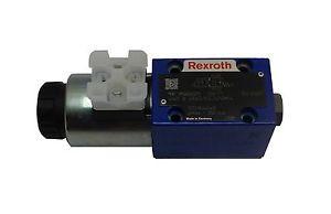 R900561290 France Canada 4WE6JA6X/EG24N9K4 Magnetwegeventil Bosch Rexroth directional valve