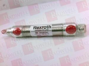BOSCH China France REXROTH R432007643 RQANS1