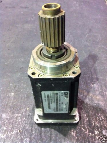 BOSCH Greece Germany REXROTH INDRAMAT ZF PG 50 GEARBOX MODEL GTP070M01004 A03 RATIO 4