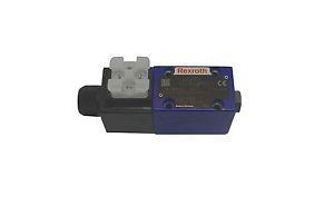 R900551704 Russia Russia 4WE6D6X/EW110N9K4 Magnetwegeventil Bosch Rexroth directional valve