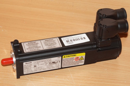 Rexroth India Canada MSK030C-0900-NN-M1-UP1-NSNN Servomotor