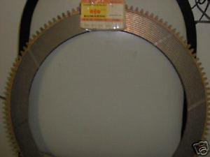 KOMATSU FRICTION DISC  PLATE # 154-22-11230