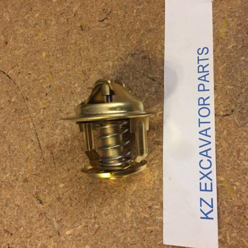 600-421-6210 THERMOSTAT FITS KOMATSU 6D105  PC200-3  PC220-3