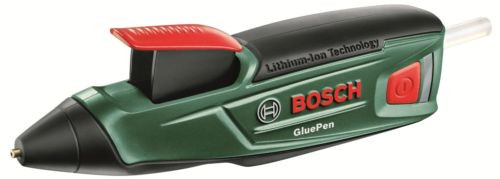Bosch Cordless Lithium-Ion Glue Pen with 3.6 V Battery 1.5 Ah