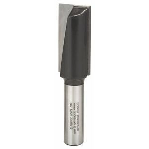 Bosch 2608628468 - Fresa per scanalature, 12 mm, 20 x 40 x 81 mm