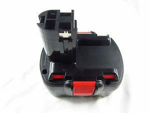 14.4V Ni-CD 2000mAh Battery For Bosch PSR 14.4 BAT040 2 607 335 711 275 276
