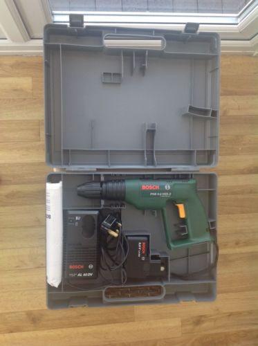 Bosch PSB 9.6 VES-2 Cordless Power Drill