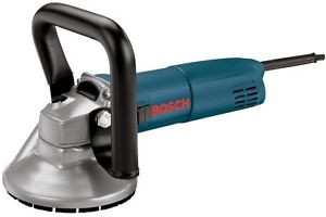 Bosch 5-in 10-Amp Sliding Switch Corded Angle Grinder