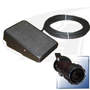 Airco® / ESAB® / Linde® 6 Pin Rectangular Connector