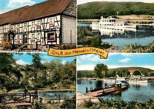 32835318 Hemeln Gasthaus Pensionshaus Zur Linde Hann. Muenden