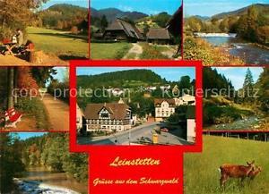 72976164 Leinstetten im Glattal Gasthaus Pension Linde Leinstetten