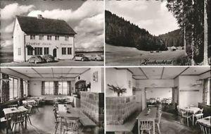 40758289 Spielberg Altensteig Spielberg Altensteig Gasthof Linde * Altensteig