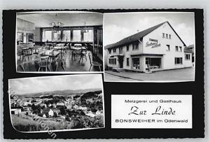 51390418 - Bonsweiher Gasthof Metzgerei zur Linde Preissenkung